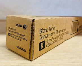 Genuine Xerox AltaLink C8030 Black Toner 006R01697
