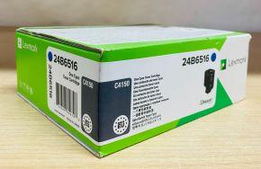 Genuine Lexmark 24B6516 Cyan Toner C4150