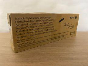 Genuine Xerox Versalink C400 C405 High Capacity Magenta Toner 106R03519