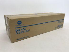 Genuine Konica Minolta DU104 DU-104 A2VG0Y0 Drum Unit