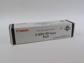 Genuine Canon C-EXV43 Black Toner iR ADV 400/500 2788B002