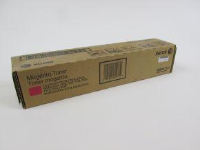 Genuine Xerox WorkCentre 7228 C2128 Magenta 006R01177 Toner