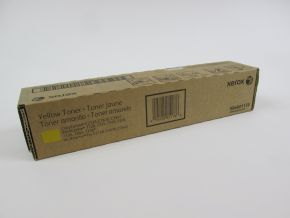 Genuine Xerox WorkCentre 7228 C2128 Yellow 006R01178 Toner
