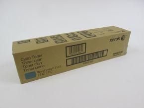 Genuine Xerox WorkCentre 7132 Cyan 006R01265 Toner