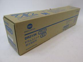 Genuine Konica Minolta DR313K Black Drum A7U4-0RD Bizhub C308 C368