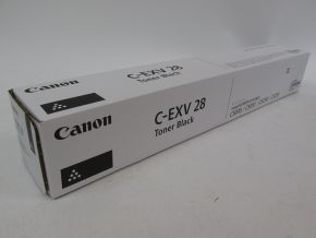 Genuine Canon 2789B002AA C-EXV28 Black Toner IR Adv C5045 C5045i C5051