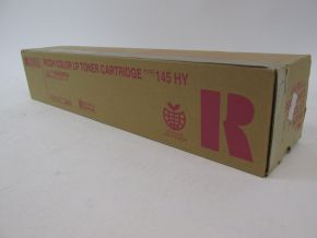 Genuine Ricoh 888310 Type 145HY Magenta Toner CL4000 CL4000DN