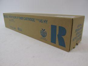 Genuine Ricoh 888311 Type 145HY Cyan Toner CL4000 CL4000DN