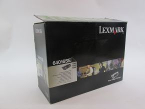 Genuine Lexmark 64016SE T640 Toner Cartridge B GRADE