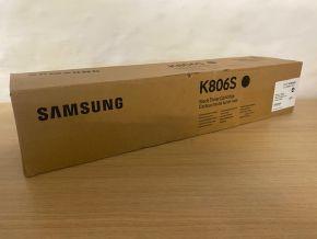 Genuine Samsung CLT-K806S / ELS Black Toner