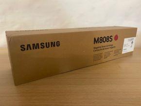 Genuine Samsung CLT-M808S / ELS Magenta Toner