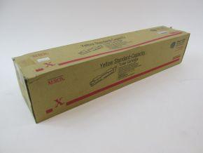 Genuine  Xerox Standard Capacity Phaser 6250 Yellow 106R00670 Toner Cartridge