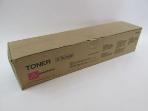 Genuine Konica Minolta G-TN314M Magenta Toner Cartridge