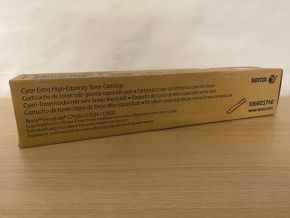 Genuine Xerox Versalink C7020 106R03740 Extra High Capacity Toner - Cyan