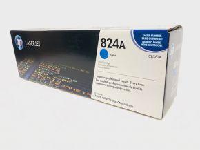 Genuine HP Laserjet 824A CB381A Cyan Toner