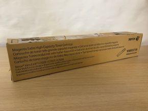 Genuine Xerox C7020 Extra High Capacity Toner 106R03739 Magenta