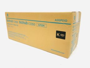Genuine Konica Minolta Bizhub C3850 IUP22K Black Imaging Unit