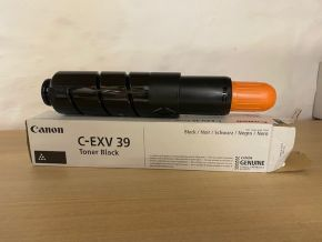 Genuine Canon 4792B002(AA) C-EXV39 Black Toner B Grade