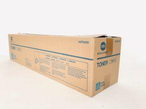 Genuine Konica Minolta TN611C Cyan Toner A070450 Bizhub C550 C650 B-GRADE