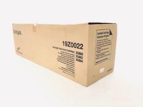 Genuine Lexmark 19Z0022 High Yield XS860 Toner Cartridge B-GRADE
