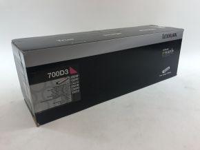 Genuine Lexmark 700D3 Magenta Toner CS310 CS410 CS510