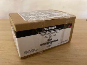 Genuine Toshiba T-FC338EM-R Magenta Toner eStudio 338 / 388