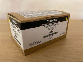 Genuine Toshiba T-FC338EY-R Yellow Toner eStudio 338 / 388