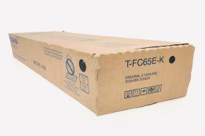 Genuine Toshiba T-FC65E-K Black Toner e-STUDIO5540C