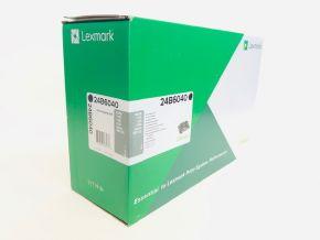 Genuine Lexmark Black Imaging Unit 24B6040 M/XM 1140 1145
