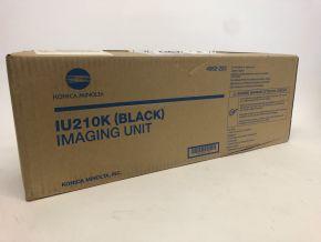 Genuine Konica Minolta IU210K Black Imaging Drum Unit 4062-203