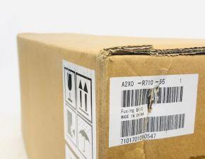 Genuine Konica Minolta Fusing Unit A2X0-R710-55