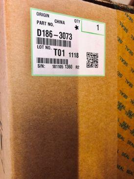 Genuine Ricoh D186-3073 D1863073 Developer Unit Magenta
