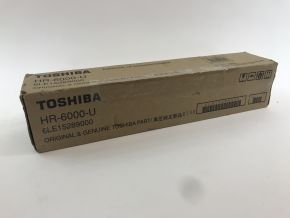 Genuine Toshiba HR-6000-U 6LE15289000 Upper Fuser Heat Roller