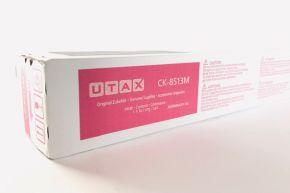 Genuine UTAX CK-8513 Magenta Toner 1T02RMBUT1 4006ci