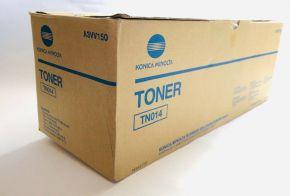 Genuine Konica Minolta TN014 Black Toner A3VV150