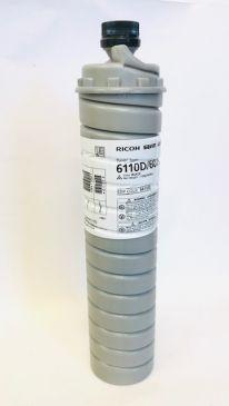 Genuine Ricoh 6110D / 6075 / 6110D Black Toner 841332