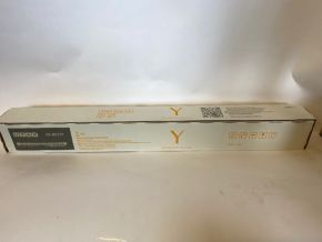 Genuine UTAX CK-8512Y Yellow Toner 3206ci