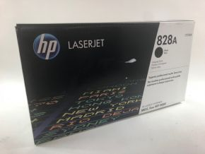 Genuine HP 828A CF358A Black Image Drum M855, MFP M880