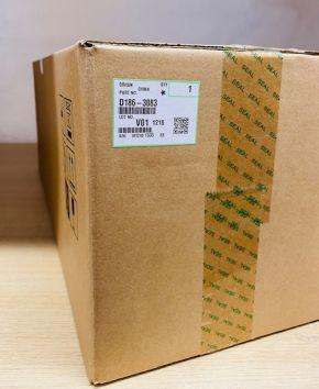 Genuine Ricoh D186-3083 D1863083 Developer Unit Yellow