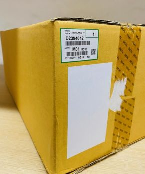 Genuine Ricoh Fusing Fixing Film Sleeve Assembly Unit D239-4042