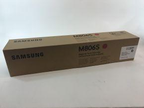 Genuine Samsung CLT-M806S / ELS Magenta Toner