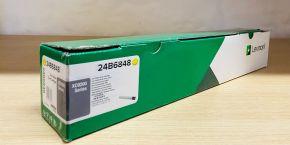 Genuine Lexmark 24B6848 Yellow Toner XC9200 - open box