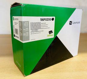 Genuine Lexmark 56F0Z00 MX/MS320, 420, Black Imaging Unit