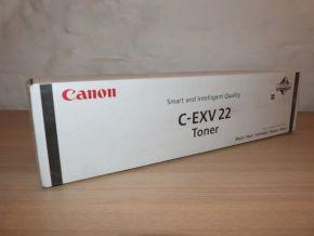 Genuine Canon C-EXV22 1872B002AA Black Toner IR-5055 5065