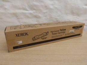 Genuine Xerox High Capacity Phaser 6300 Yellow 106R01084 Toner