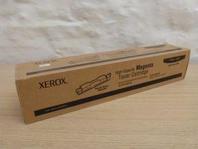 Genuine Xerox High Capacity Phaser 6300 Magenta 106R01083 Toner