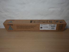 Genuine Ricoh / Savin MP C3000E Cyan Toner