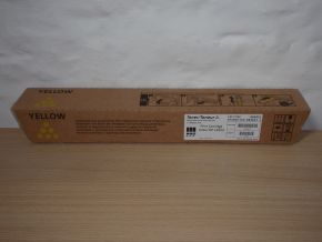 Genuine Ricoh / Savin MP C3000E Yellow Toner